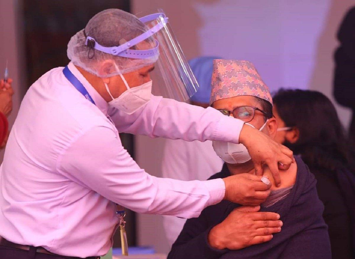 नैनीताल के ग्रामीण इलाकों में किया जायेगा कोविड-19 वैक्सीनेशन