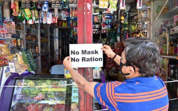 उत्तराखंड में कोरोना कर्फ्यू बढ़ा पर सप्ताह में 5 दिन खुल सकेंगे बाजार