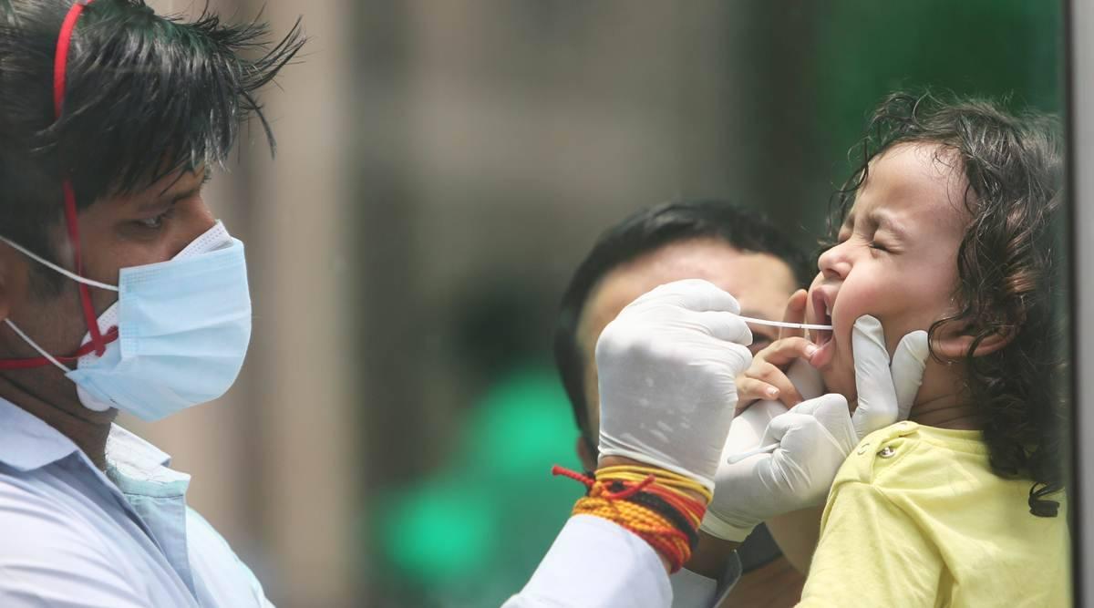 अलर्ट! भारत में अक्टूबर तक दस्तक दे सकती है कोरोना की तीसरी लहर, स्वास्थ्य विशेषज्ञों की चेतावनी