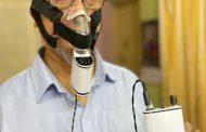 भारतीय वैज्ञानिकों ने बनाया 250 ग्राम का पॉकेट वेंटिलेटर, कोरोना मरीज की करेगा मदद