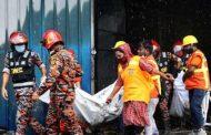 बांग्लादेश में बड़ा हादसा, जूस फैक्टरी में आग लगने से 52 लोगों की मौत