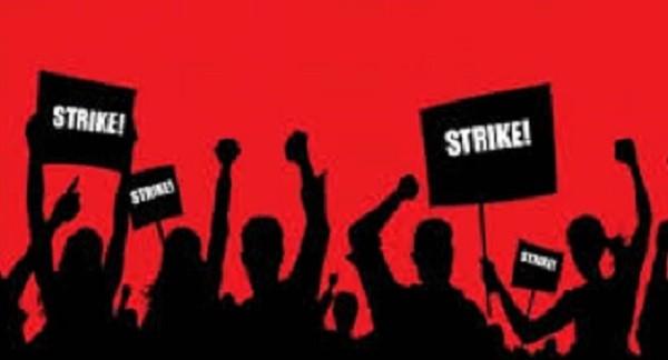 बिजली कर्मचारियों की हड़ताल पर रोक, सरकार ने लगाया एस्मा