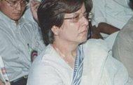 पूर्व केंद्रीय मंत्री पीआर कुमारमंगलम की पत्नी की तकिए से गला दबाकर हत्या