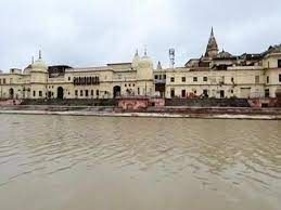 सरयू नदी के गुप्तार घाट में स्नान करते समय डूबे 15 लोगों में से तीन बचाए गए