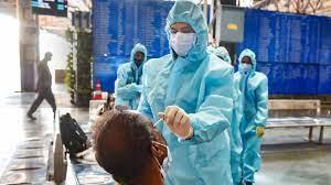 उत्तराखंड में फिर बढ़ने लगे कोरोना के नए संक्रमित, एक दिन में जोड़ी 218 पुरानी मौत