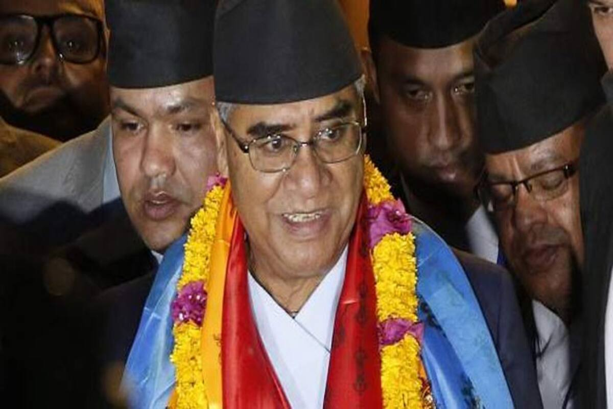 नेपाल के सुप्रीम कोर्ट ने देउबा को पीएम बनाने का दिया आदेश, पांच माह में दूसरी बार प्रतिनिधि सभा की बहाल