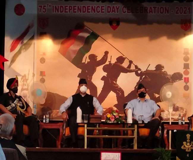 मुख्यमंत्री पुष्कर धामी ने की घोषणा, कैंट क्षेत्र में रह रहे पूर्व सैनिकों को मिलेगी हाउस टैक्स में छूट