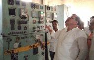 देखिए, कहां बिजली बिल गलत मिलने की शिकायत पर पावर पहुँच गए विधायक