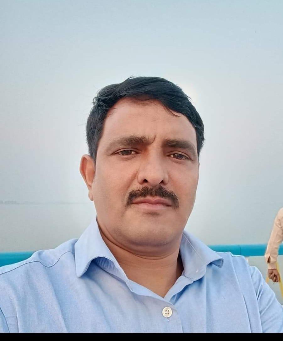 एलआईयू इंस्पेक्टर विजय प्रसाद को सरकार ने दिया तोहफा, स्वतंत्रता दिवस पर राज्यपाल करेंगी सम्मानित