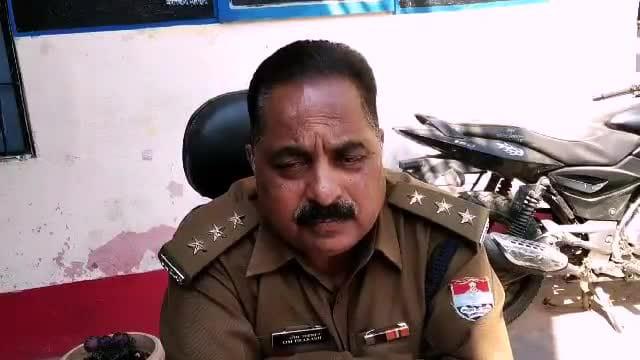 पुलिस क्षेत्राधिकारी ओम प्रकाश शर्मा स्वतंत्रता दिवस पर होंगे सम्मानित