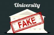 भारत में 24 विश्वविद्यालय फर्जी, सबसे ज्यादा यूपी में दे रहे फर्जी डिग्री