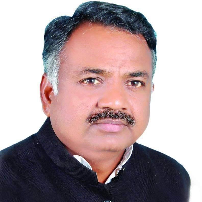 समाजवादी पार्टी के राष्ट्रीय महासचिव पूर्व सांसद रवि प्रकाश वर्मा को आया हार्ट अटैक, मेदान्ता में चल रहा इलाज