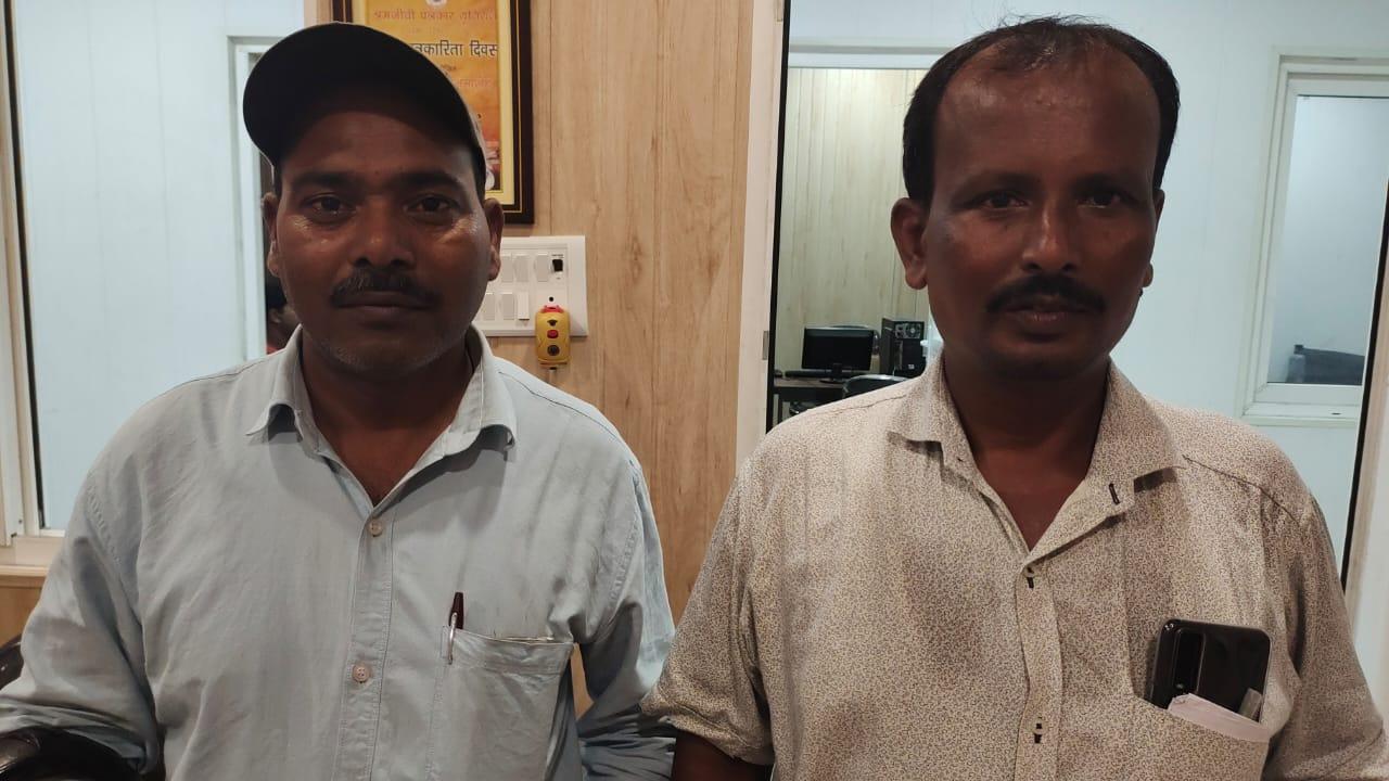 रोडवेज कर्मचारी संयुक्त परिषद कार्यशाला शाखा के चरणजीत अध्यक्ष, राजेश कुमार मंत्री मनोनीत