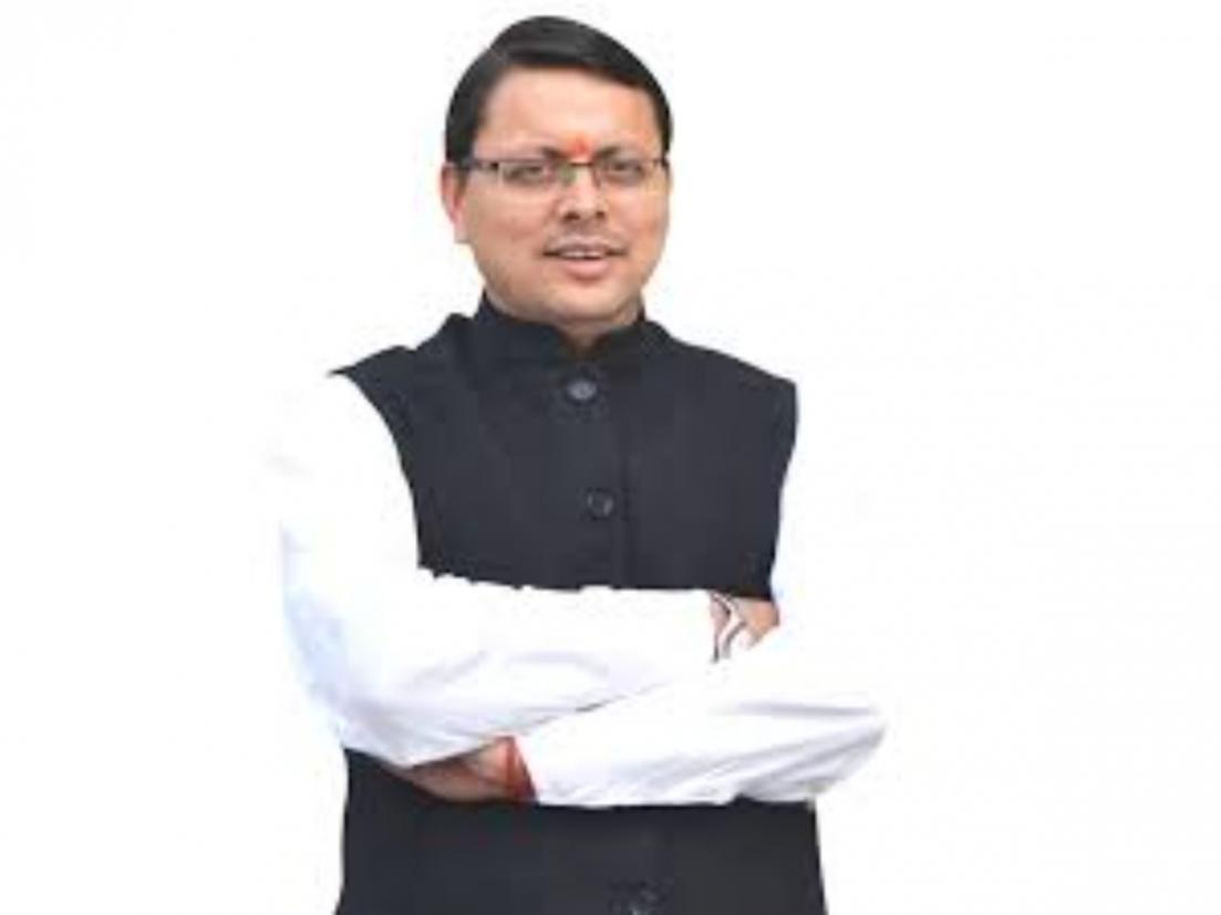 राजकीय विद्यालयों में 10वीं और 12वीं के छात्रों को टैबलेट देगी सरकार, मुख्यमंत्री धामी ने की घोषणा
