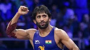 बजरंग ने दिलाया भारत को कांस्य पदक, कजाकिस्तान के पहलवान को मात देकर जीता कांस्य