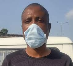 देहरादून के एक व्यक्ति से 60 लाख की ठगी में नाइजीरियन मूल का व्यक्ति दिल्ली से गिरफ्तार