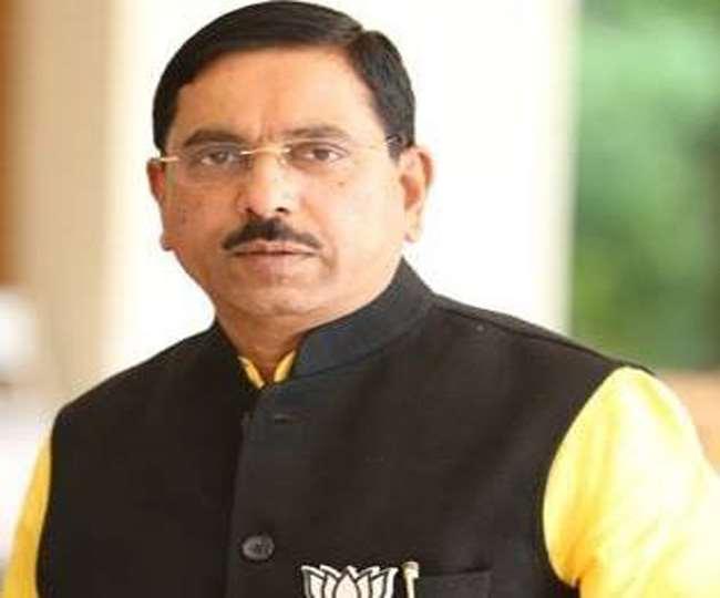 भाजपा ने केंद्रीय मंत्री प्रल्हाद जोशी को बनाया उत्तराखंड चुनाव प्रभारी