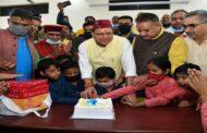 मुख्यमंत्री पुष्कर सिंह धामी ने अपने जन्मदिन पर युवाओं को दिया बड़ा तोहफा