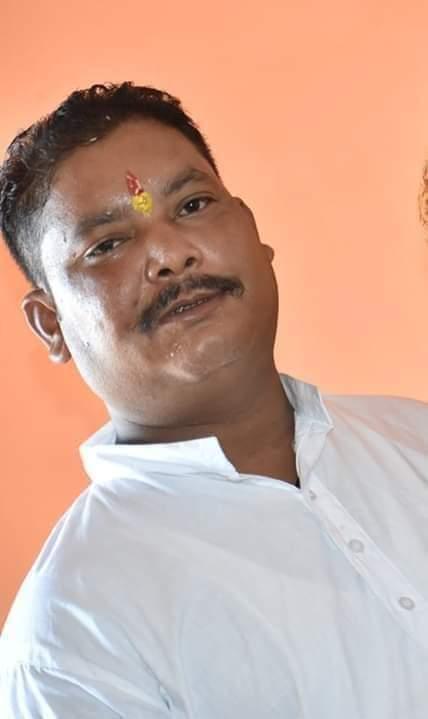 घास मंडी पार्षद विरेन्द्र आर्या का निधन, बीते कुछ समय से थे अस्वस्थ, निजी अस्पताल में ली अंतिम सांस