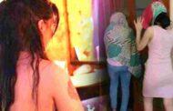 जानें कहाँ के रिजॉर्ट में पुलिस ने छापेमारी कर किया सेक्स रैकेट का भंडाफोड़