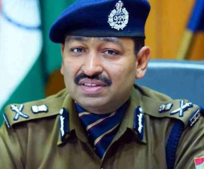 पुलिस अफसरों ने फोन न उठाए तो कार्रवाई के लिए तैयार रहें : डीजीपी