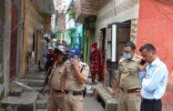 जासूसी के आरोप में पकड़ा गया पाकिस्तानी नागरिक रुड़की से फरार