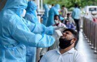 देश में आज 30 हजार से अधिक नए केस, अकेले केरल में मिले 17,681 मामले
