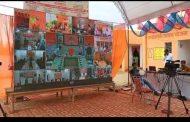 लखीमपुर में गरीबों को मिली छत, शासन ने लन्दनपुर में बनाकर दी आदर्श कॉलोनी
