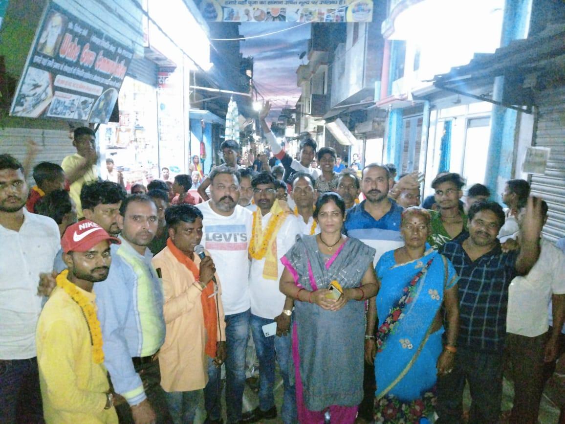 भाजपा का दामन छोड़ कांग्रेस में शामिल हुए दर्जनों युवा, चीमा ने किया स्वागत