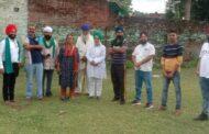 लखनऊ के नजदीक गरजेंगे राकेश टिकैट, अब सीतापुर में है पंचायत