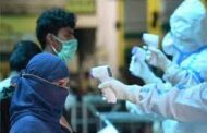 बीते 24 घंटे में संक्रमण के मामले 31 हजार के पार, 282 लोगों की हुई मौत