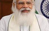 प्रधानमंत्री मोदी के जन्मदिन से बीजेपी चलाएगी सेवा और समर्पण अभियान