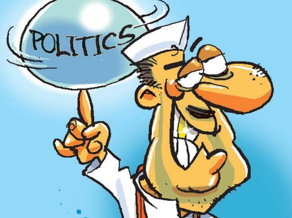 'पालाबदलू ' कांग्रेसियों को अब यशपाल से जगी आस, इंदिरा के बाद अब यशपाल का गुणगान शुरू