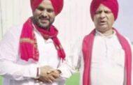 सतनाम सिंह बने समाजवादी पार्टी के प्रदेश सचिव