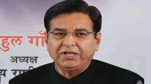 मौजूदा सरकार के तीसरे मुख्यमंत्री नाइट वॉचमैन की भूमिका में : प्रीतम