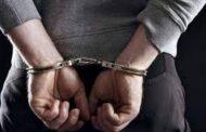 लखीमपुर हिंसा मामले में अंकित दास और उनका साथी गिरफ्तार